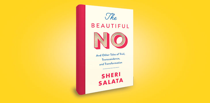 Book Cover: The Beautiful No