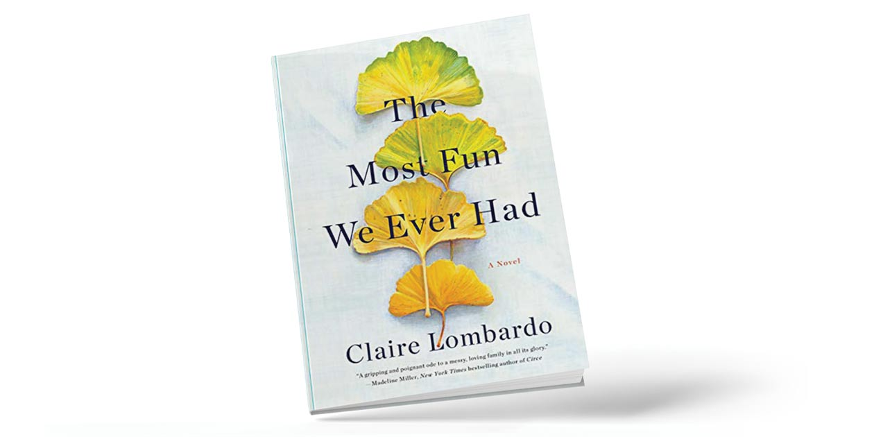 The Most Fun We Ever Had 