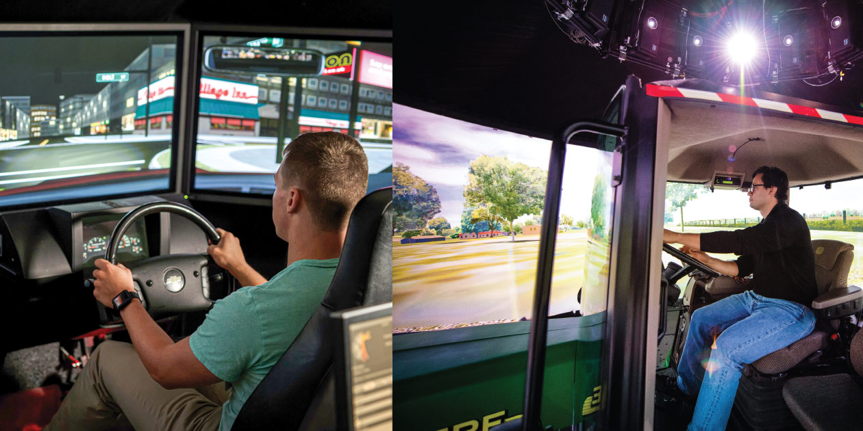 Inside the National